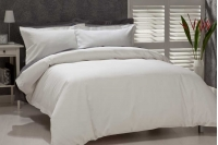 Allegra Quilt Cover Set | Luxury