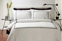 Emerson Quilt Cover Set | Luxury