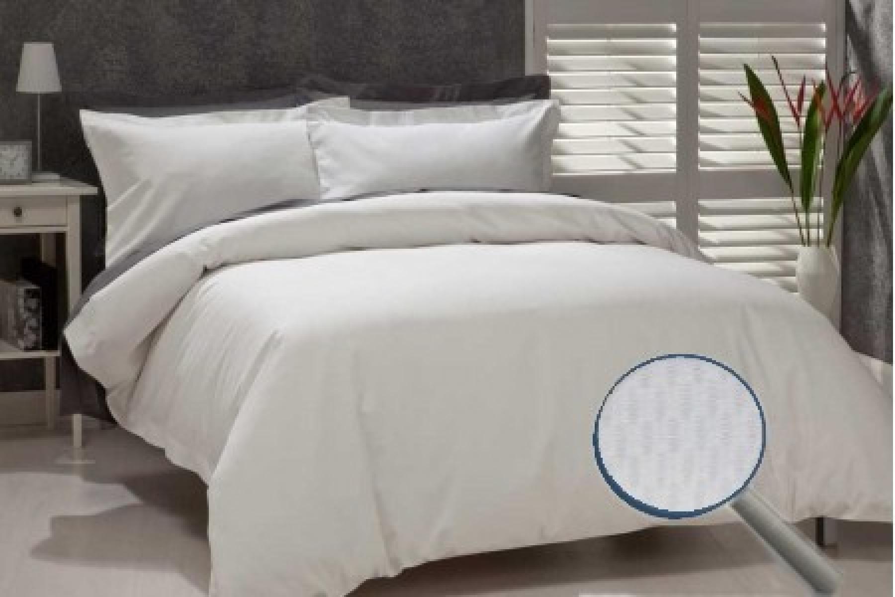 Allegra Quilt Cover Set Luxury